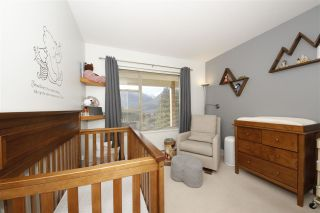 "Photo 19: 11 1026 GLACIER VIEW Drive in Squamish: Garibaldi Highlands Townhouse for sale in ""Seasons View"" : MLS®# R2326220"