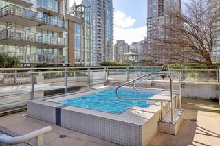 "Photo 26: 802 565 SMITHE Street in Vancouver: Downtown VW Condo for sale in ""VITA"" (Vancouver West)  : MLS®# R2539615"