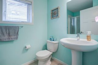 Photo 7: 226 South Point Park SW: Airdrie Row/Townhouse for sale : MLS®# A1132390