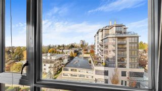 """Photo 17: 801 258 SIXTH Street in New Westminster: Uptown NW Condo for sale in """"258 Sixth Street"""" : MLS®# R2516378"""