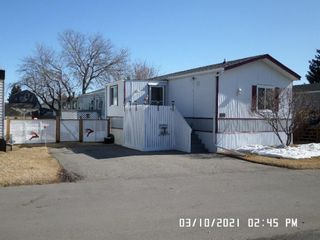 Main Photo: 100 6724 17 Avenue SE in Calgary: Red Carpet Mobile for sale : MLS®# A1080651