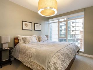 """Photo 11: 1507 1372 SEYMOUR Street in Vancouver: Downtown VW Condo for sale in """"The Mark"""" (Vancouver West)  : MLS®# R2402457"""