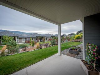 Photo 21: 142 641 E SHUSWAP ROAD in Kamloops: South Thompson Valley House for sale : MLS®# 164119