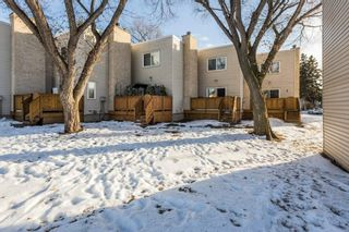Photo 39: 7260 MILL WOODS Road S in Edmonton: Zone 29 Townhouse for sale : MLS®# E4222839