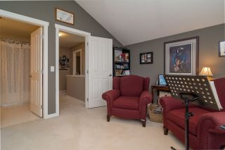 Photo 19: 15 15450 ROSEMARY HEIGHTS CRESCENT in Surrey: Morgan Creek Townhouse for sale (South Surrey White Rock)  : MLS®# R2176229