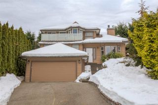 Photo 1: 702 ALTA LAKE PLACE in Coquitlam: Coquitlam East House for sale : MLS®# R2131200