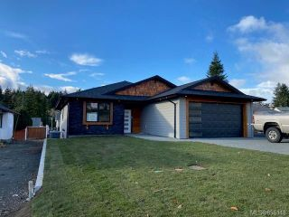 Photo 3: 739 Bushbuck Dr in : CR Campbell River Central House for sale (Campbell River)  : MLS®# 856148