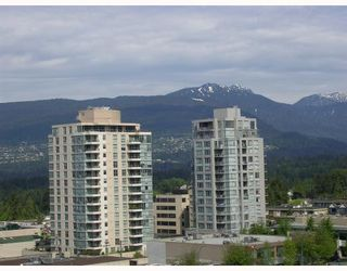 """Photo 10: 1004 140 E 14TH Street in North_Vancouver: Central Lonsdale Condo for sale in """"SPRING HILL"""" (North Vancouver)  : MLS®# V711586"""