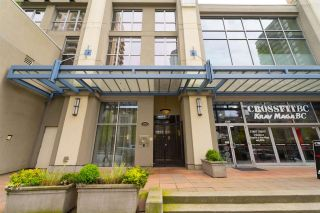 """Photo 2: 508 1238 RICHARDS Street in Vancouver: Yaletown Condo for sale in """"METROPOLIS"""" (Vancouver West)  : MLS®# R2266350"""