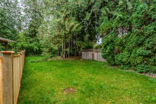 Photo 35: 4851 201A STREET in Langley: Brookswood Langley House for sale : MLS®# R2508520