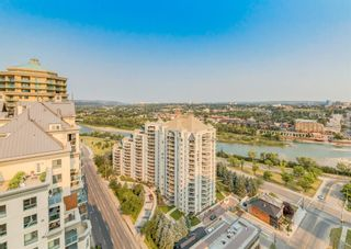 Photo 27: 2302 650 10 Street SW in Calgary: Downtown West End Apartment for sale : MLS®# A1133390
