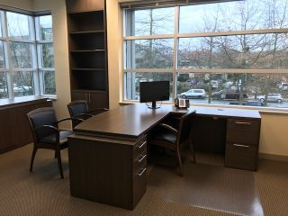 Photo 9: 203 828 HARBOURSIDE Drive in North Vancouver: Harbourside Office for sale : MLS®# C8034822