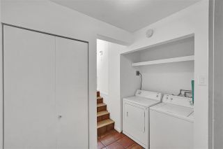"""Photo 4: 104 2003 CLARKE Street in Port Moody: Port Moody Centre Townhouse for sale in """"WILLOW ESTATES"""" : MLS®# R2516317"""