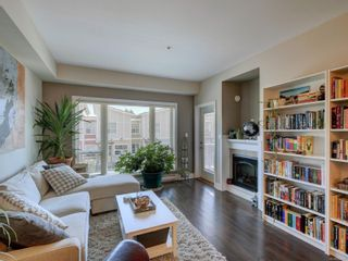 Photo 3: 217 866 Brock Ave in : La Langford Proper Condo for sale (Langford)  : MLS®# 852347