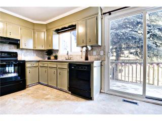 Photo 8: 43 EDFORTH Way NW in CALGARY: Edgemont Residential Detached Single Family for sale (Calgary)  : MLS®# C3504260