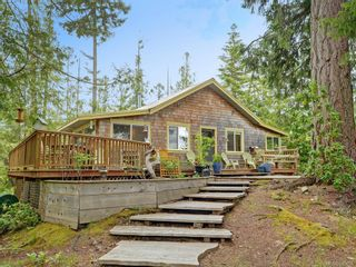 Photo 26: 0 PRINCE Island in : ML Shawnigan House for sale (Malahat & Area)  : MLS®# 845656