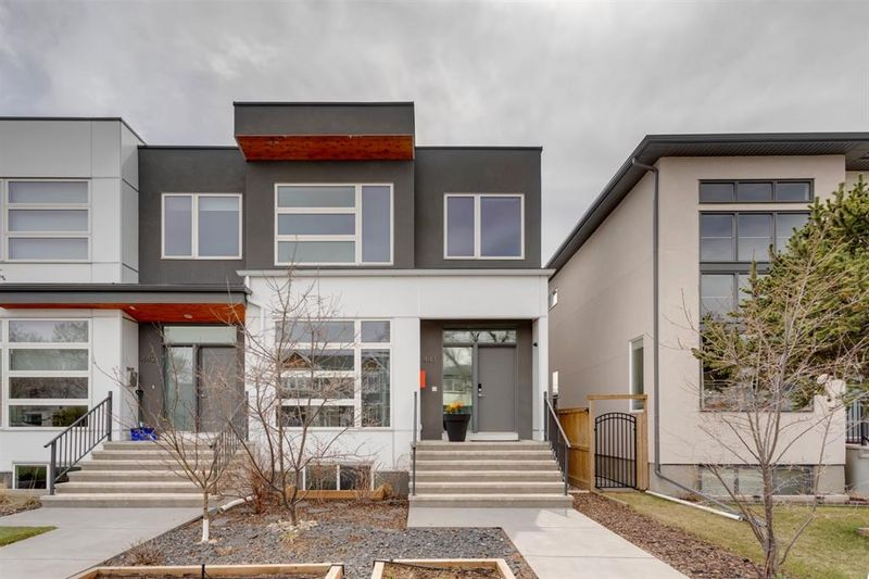 FEATURED LISTING: 441 22 Avenue Northeast Calgary