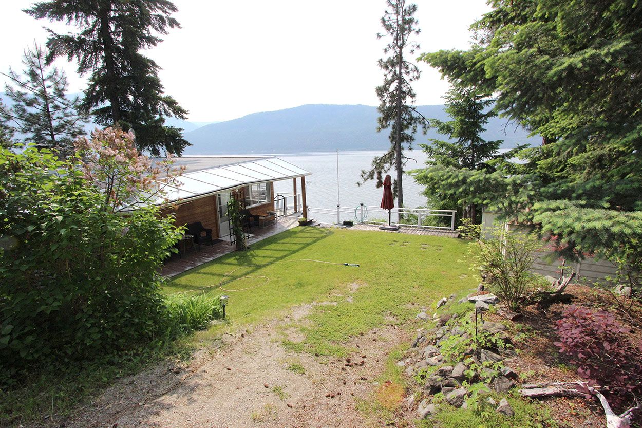Photo 8: Photos: 1185 Little Shuswap Lake Road in Chase: Little Shuswap House for sale (Shuswap)  : MLS®# 10201171