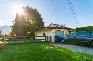 Photo 36: 640 - 644 YALE Street in Hope: Hope Center Duplex for sale : MLS®# R2503271