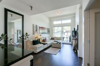 """Photo 3: 403 7428 BYRNEPARK Walk in Burnaby: South Slope Condo for sale in """"Green"""" (Burnaby South)  : MLS®# R2163643"""