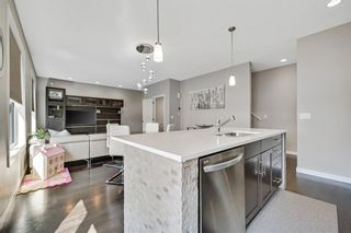 Photo 4: 1303, 881 Sage Valley Boulevard NW in Calgary: Sage Hill Row/Townhouse for sale : MLS®# A1095405