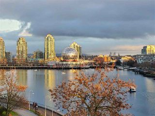 """Photo 11: 1013 445 W 2ND Avenue in Vancouver: False Creek Condo for sale in """"MAYNARD BLOCK"""" (Vancouver West)  : MLS®# R2550291"""