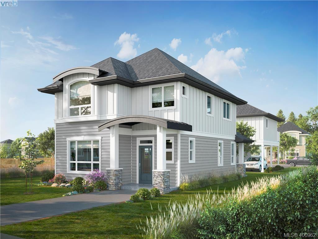 Main Photo: 8052 East Saanich Rd in SAANICHTON: CS Saanichton House for sale (Central Saanich)  : MLS®# 800049