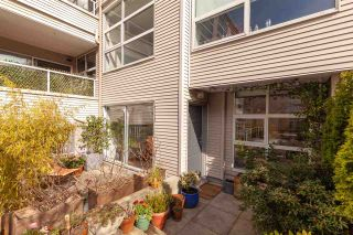 Photo 13: 105 418 E BROADWAY in Vancouver: Mount Pleasant VE Condo for sale (Vancouver East)  : MLS®# R2551158