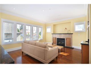 Photo 5: 3113 E 20TH Avenue in Vancouver: Renfrew Heights House for sale (Vancouver East)  : MLS®# V1019224