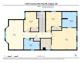 Photo 34: 11918 Coventry Hills Way NE in Calgary: Coventry Hills Detached for sale : MLS®# A1106638