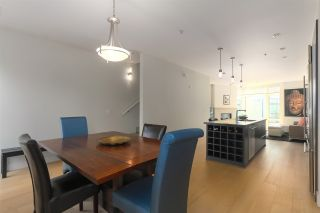 """Photo 9: 2917 WALL Street in Vancouver: Hastings Townhouse for sale in """"Avant"""" (Vancouver East)  : MLS®# R2395706"""