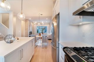 """Photo 9: 33 2855 158 Street in Surrey: Grandview Surrey Townhouse for sale in """"OLIVER"""" (South Surrey White Rock)  : MLS®# R2591769"""