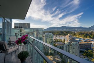 """Photo 26: 2701 1499 W PENDER Street in Vancouver: Coal Harbour Condo for sale in """"WEST PENDER PLACE"""" (Vancouver West)  : MLS®# R2614802"""
