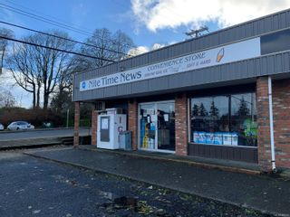 Photo 3: A 80 Westgate Rd in : CR Willow Point Business for sale (Campbell River)  : MLS®# 860235
