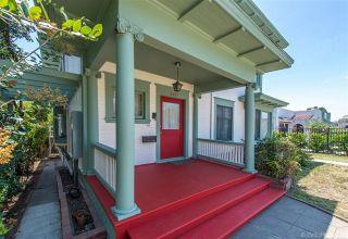 Photo 2: SAN DIEGO Property for sale: 2535 C Street