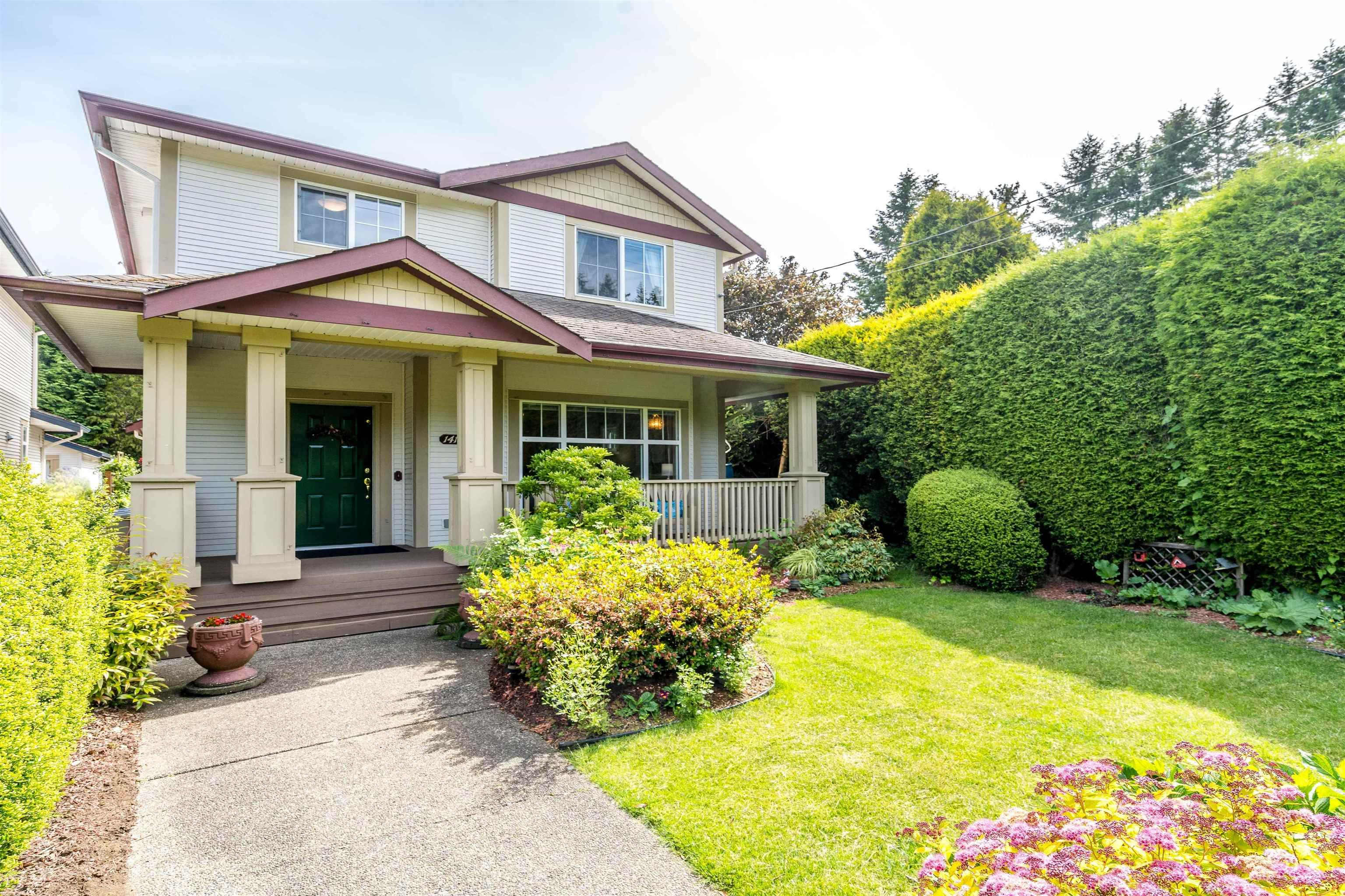 Main Photo: 14118 24 Avenue in Surrey: Sunnyside Park Surrey House for sale (South Surrey White Rock)  : MLS®# R2613487