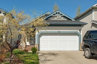 Photo 30: 80 Mt Apex Crescent SE in Calgary: McKenzie Lake Detached for sale : MLS®# A1104238