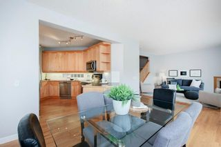 Photo 11: 32 Prominence Park SW in Calgary: Patterson Row/Townhouse for sale : MLS®# A1112438