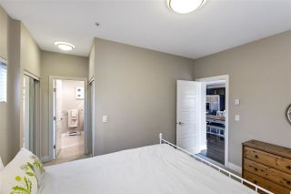 """Photo 17: 307 20630 DOUGLAS Crescent in Langley: Langley City Condo for sale in """"BLU"""" : MLS®# R2539447"""