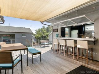 Photo 8: PACIFIC BEACH House for sale : 3 bedrooms : 1261 Diamond Street in San Diego