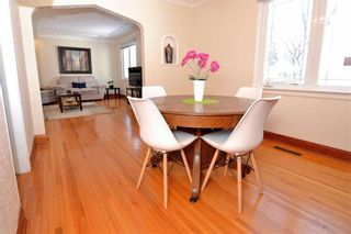 Photo 7: 468 Campbell Street in Winnipeg: River Heights Residential for sale (1C)  : MLS®# 202006550