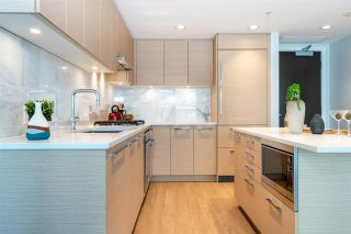 """Photo 12: 3405 6700 DUNBLANE Avenue in Burnaby: Metrotown Condo for sale in """"THE VITTORIO BY POLYGON"""" (Burnaby South)  : MLS®# R2569477"""