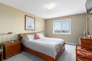 Photo 18: 325 2436 GUARDIAN Road in Edmonton: Zone 58 Condo for sale : MLS®# E4242952