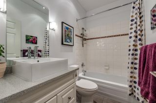 """Photo 23: 15 8868 16TH Avenue in Burnaby: The Crest Townhouse for sale in """"CRESCENT HEIGHTS"""" (Burnaby East)  : MLS®# R2514373"""