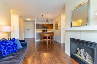 """Photo 27: 302 3240 ST JOHNS Street in Port Moody: Port Moody Centre Condo for sale in """"THE SQUARE"""" : MLS®# R2577268"""