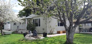 Photo 1: 2153 Stadacona Dr in : CV Comox (Town of) Manufactured Home for sale (Comox Valley)  : MLS®# 874326