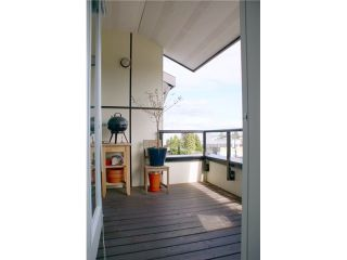 """Photo 10: 407 5211 GRIMMER Street in Burnaby: Metrotown Condo for sale in """"OAKTERRA"""" (Burnaby South)  : MLS®# V895786"""