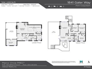 "Photo 40: 1841 GALER Way in Port Coquitlam: Oxford Heights House for sale in ""Oxford Heights"" : MLS®# R2561996"