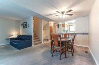 Photo 6: 25 1174 INLET Street in Coquitlam: New Horizons Townhouse for sale : MLS®# R2189009