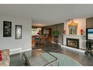 "Photo 5: 20914 ALPINE Crescent in Maple Ridge: Northwest Maple Ridge House for sale in ""CHILCOTIN"" : MLS®# V1024092"